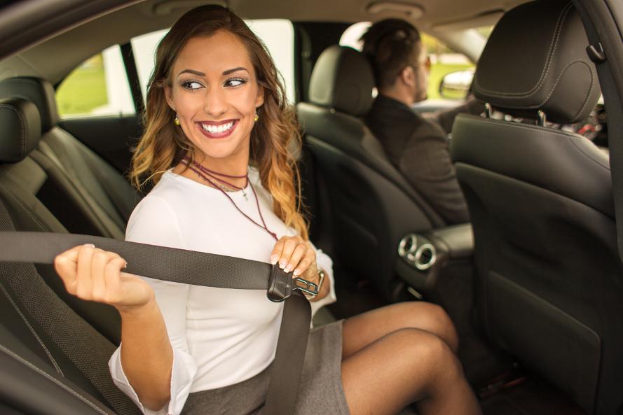 Taxi - Fahrer (m/w/d) Personenbeförderung in Teilzeit