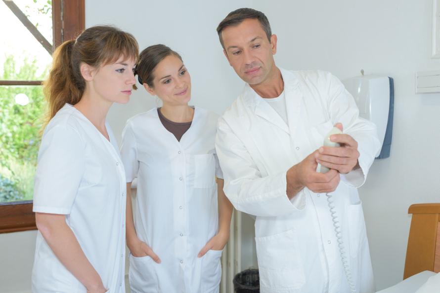 Gesundheits- und Krankenpfleger (m/w/d) Raum Kaiserslautern